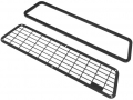 Miscellaneous All LC70 -  Rear Window Guards by CChand