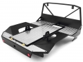 RC4WD Trail Finder 2 Kong Metal Rear Bed for RC4Wd TF2 Body + SCX10 & II by CChand