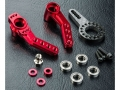 MST RMX 2.0 Aluminum Steering Arm Red by MST