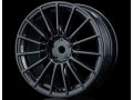 Miscellaneous All LM Wheel 24MM (+0) (4) Black by MST