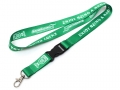 Miscellaneous All Boom Racing Recon G6 2017 Lanyard (1) by Boom Racing