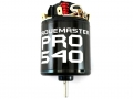 Miscellaneous All TorqueMaster PRO 540 27T Brushed Motor TMPRO by Holmes Hobbies