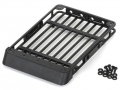 Miscellaneous All Rectangular Scale Off-Road Tubular Roof Rack for 1:10 Crawlers and Monster Truck by Pro-Line Racing