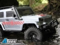 Carisma Scale Adventure SCA-1E LYNX ORV SCA-1E LYNX ORV RTR 1/10 Crawler (Wheel Base 285MM) by Carisma Scale Adventure