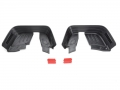 Axial SCX10 II 3D PLA Front Inner Fender for Axial #90046 by GRC