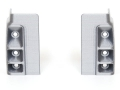 Axial SCX10 II 3D PLA Rear LED Light Bracket for Axial #90046 by GRC