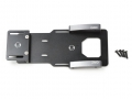 Axial SCX10 II Low CG Aluminum Battery Mount by GRC