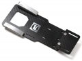 Axial SCX10 II Low CG Carbon Graphite Battery Mount by GRC