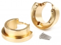 Traxxas TRX-4 Brass Knuckle Weight Basic Version for TRX4 2pcs by GRC