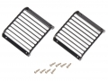 Traxxas TRX-4 Front Light Guard (without logo) for TRX4 by GRC