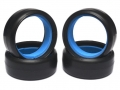 DS Racing Miscellaneous All Drift Tire Competition Series II RWD-FF-Zero (4pcs)