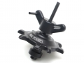 Miscellaneous All Beadlock Crawler Tire Install Tool For 1:10 Crawler Tire Black by Team DC
