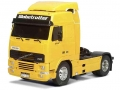 Tamiya Miscellaneous All 1:14 Tractor Trucks VOLVO FHI2 Globetrotter 420 EP
