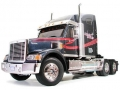 Miscellaneous All 1:14 Tractor Trucks Knight Hauler by Tamiya
