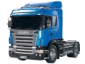 Miscellaneous All 1:14 Tractor Trucks Scania R470 Highline by Tamiya