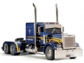 Miscellaneous All 1/14 Grand Hauler Custom Truck EP Car Kit by Tamiya