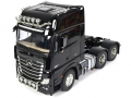 Tamiya Miscellaneous All 1/14 Tractor Trucks Mercedes Benz Actros 3363 6x4 GigaSpace EP