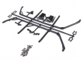 Traction Hobby Cragsman Roll-Cage Sides by Traction Hobby