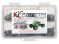 RCScrewZ Axial SMT10 Axial Racing SMT10 Grave Drigger Stainless Steel Screw Kit