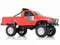 Thunder Tiger Thunder Tiger Toyota Hilux 1/12 Toyota Pick-up Crawler Truck RTR Red