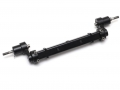 Team Raffee Co. Miscellaneous All Unpowered Axle for Camper Tent Trailer 157mm TRC/302378