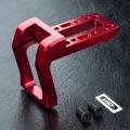 MST RMX 2.0 RMX 2.0 Aluminium Head Mount Red by MST