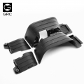 GRC Axial SCX10 II Plastic Front & Rear Inner Fender Set for Axial #90046