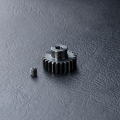 Miscellaneous All M0.6 Pinion 24T  by MST