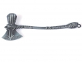 Miscellaneous All 1:10 All Metal Axe For All 1:7 1:14 1:10 RC Car DJX-1032 (1Pc) by Team DC
