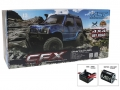 MST 1/10 CFX Jimny J3 1/10 4WD EP Off-Road Car Kit w/ ESC & Motor by MST