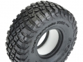 Miscellaneous All BFGoodrich® Mud-Terrain T/A® KM3 1.9 Inch G8 4.75x1.77 In (120x45mm) Rock Terrain Truck Tires (2) For Front Or Rear by Pro-Line Racing