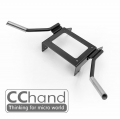 CChand Traxxas TRX-4 TRX4 Bronco Exhaust