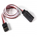 Miscellaneous All Servo Extension Cord 30cm for JR Futaba JX (1) by Team Raffee Co.