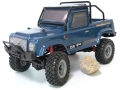 Hobby Plus CR24 1/24 Scale Crawler D90 Pickup CR-24 ARTR Blue by Hobby Plus
