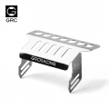 Traxxas TRX-4 Stainless Steel Axle Protection Type E by GRC