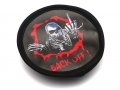 Team Raffee Co. Miscellaneous All Leather Spare Tire Cover 1.9
