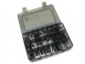 Team Raffee Co. Traxxas TRX-4 Alloy Steel Full Screw Kit for Traxxas TRX4 Black Nickel