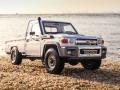 Boom Racing BRX01 1/10 4WD Radio Control Chassis Kit w/ Killerbody LC70 Hard Body Kit Set by Boom Racing
