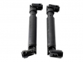 RGT 1/10 Rock Cruise EX86100 CVD Center Drive Shafts (2) by RGT