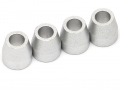 Miscellaneous All 3x6x6 mm Tapper Spacer (4) by Boom Racing