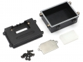 Boom Racing BRX01 BRX Universal Receiver Box Set w/ Silicone Seals by Boom Racing
