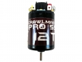 Miscellaneous All CrawlMaster Pro 550 12T Brushed Motor by Holmes Hobbies