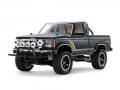 Tamiya CC01 1/10 CC01 Landfreeder Matte Black Special Painted Body EP Car Kit w/ ESC Motor by Tamiya