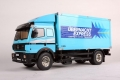 Tamiya 1/14 Truck (1850L) 1/14 Trucks Mercedes Bens 1850L Delivery Truck EP by Tamiya
