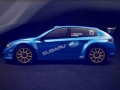 King Motor Miscellaneous All 1/7 Subaru Rally Car RTR with Hobbywing 4S 100A ESC & 2200KV System