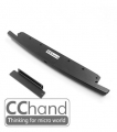 Miscellaneous All Front Bumper Black for Rover Gen 1 TRC/392457 by CChand
