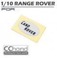 Miscellaneous All Rover Rear Logo  by CChand