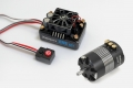 Miscellaneous All XeRun XR8 SCT Pro Black Edition 3652SD-D5.0-G2 3100KV Brushless System by Hobbywing