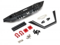 RGT 1/10 Rock Cruise EX86100 Aluminium Front Wide Bull Bumper by RGT