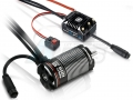 Miscellaneous All XERUN AXE550 3300KV-FOC Sensored Brushless System for 1/10 Scale Rock Crawler by Hobbywing